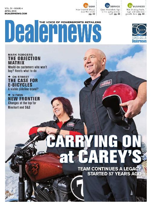 Dealernews-Carey's